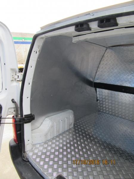 CAPITONARE AUTO PEUGEOT PARTNER CU TABLA DE ALUMINIU 0766559278
